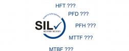 sensori e sicurezza SIL