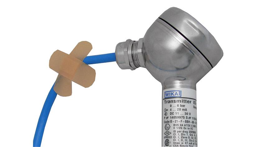 errore sensori di pressione