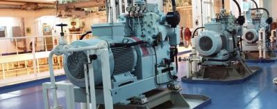 Air Compressor Set Air Compressor Set