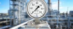 Misura di basse pressioni