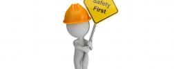 Sicherheit durch Norm DIN 16001