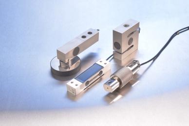 Le diverse fasi di progettazione dei trasduttori di forza nella pesatura: celle di carico a taglio, a flessione, trasduttore di forza off-center e a forma di S.