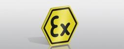 Ex Zündschutzarten