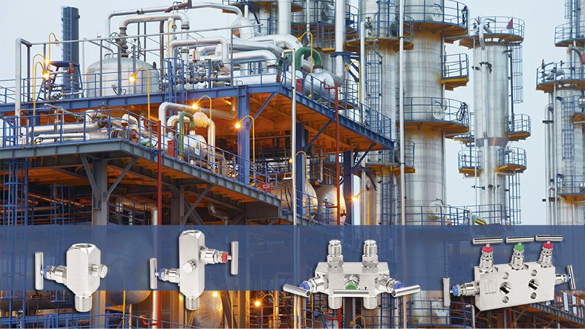 Valvole affidabili per la sicurezza d'impianto