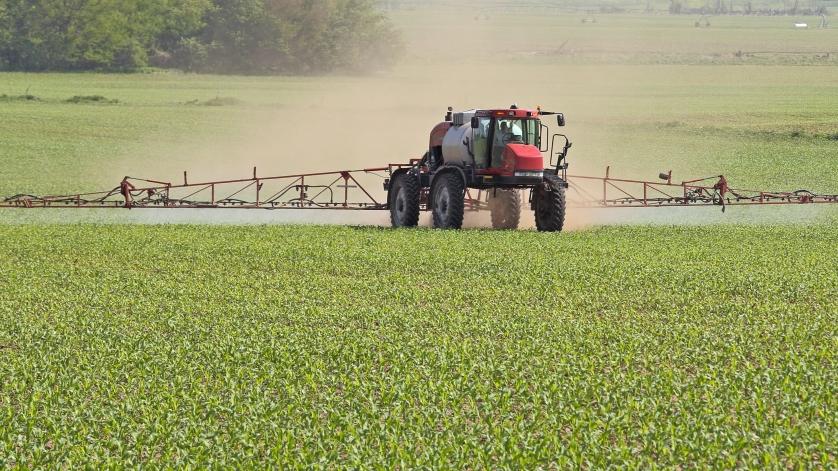 Utilizzo delle sonde di livello per le macchine agricole