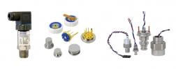 trasmettitori, sensori e trasduttori di pressione