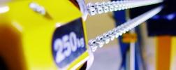 Set di prova per paranco a catena FRKPS