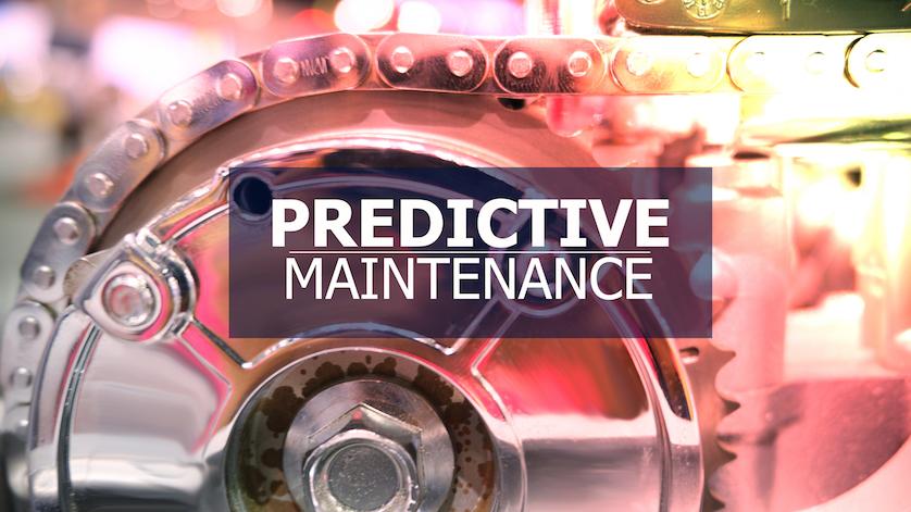 I sensori di pressione per la manutenzione predittiva