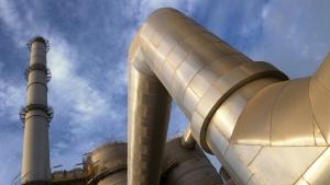 Bassa produzione e monitoraggio della temperatura del punto di rugiada acido nei riscaldatori a gas per prevenire la corrosione