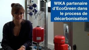 WIKA in collaborazione con la società EcoGreenEnergy
