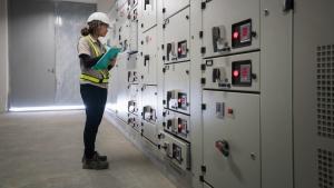 Rilevamento perdite e analisi del gas SF6