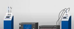 Calibratori a secco e bagni per tarature di temperatura